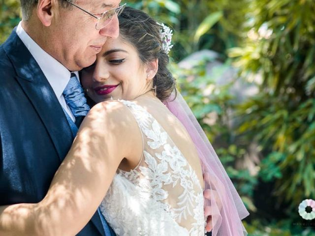 La boda de Mario  y Belinda  en Alcalá De Henares, Madrid 10