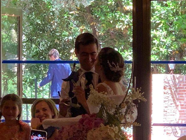 La boda de Mario  y Belinda  en Alcalá De Henares, Madrid 13