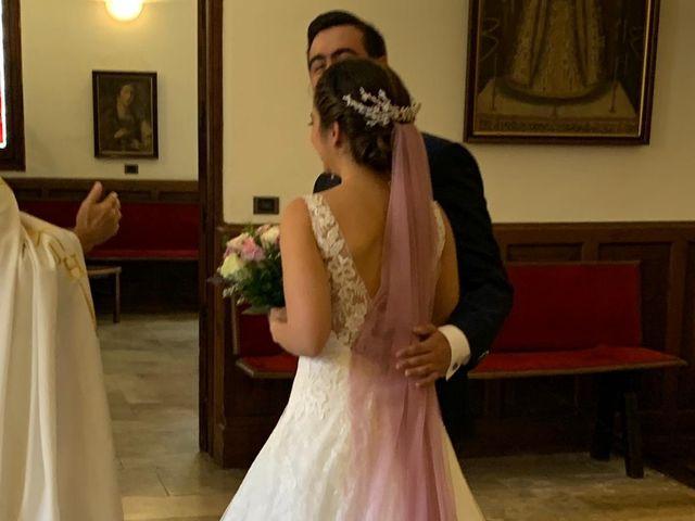 La boda de Mario  y Belinda  en Alcalá De Henares, Madrid 16
