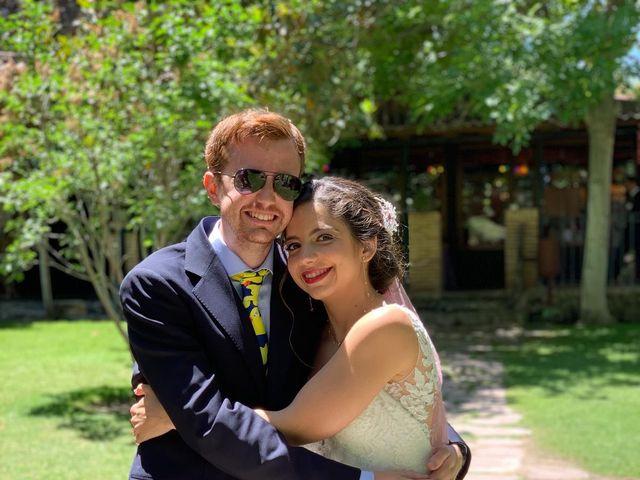 La boda de Mario  y Belinda  en Alcalá De Henares, Madrid 19