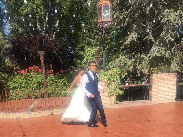 La boda de Mario  y Belinda  en Alcalá De Henares, Madrid 20