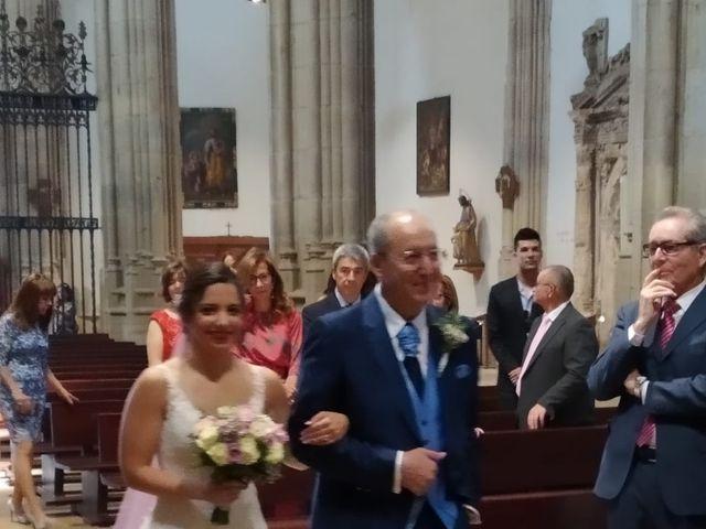 La boda de Mario  y Belinda  en Alcalá De Henares, Madrid 26