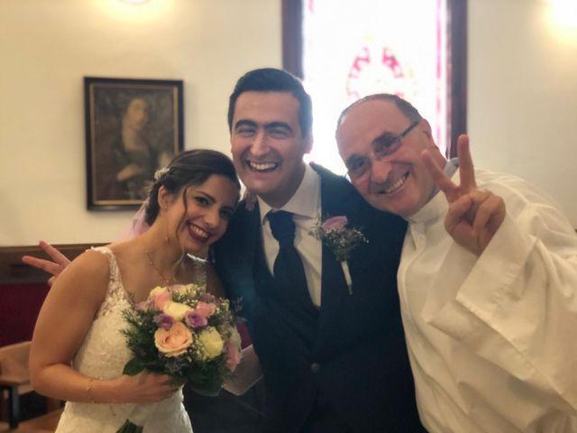 La boda de Mario  y Belinda  en Alcalá De Henares, Madrid 30