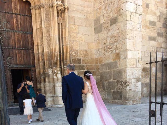 La boda de Mario  y Belinda  en Alcalá De Henares, Madrid 38