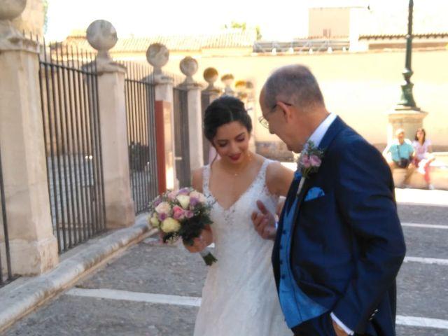 La boda de Mario  y Belinda  en Alcalá De Henares, Madrid 39