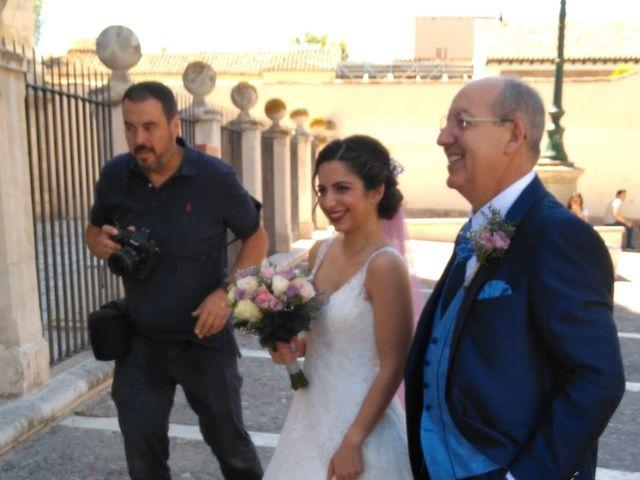 La boda de Mario  y Belinda  en Alcalá De Henares, Madrid 40