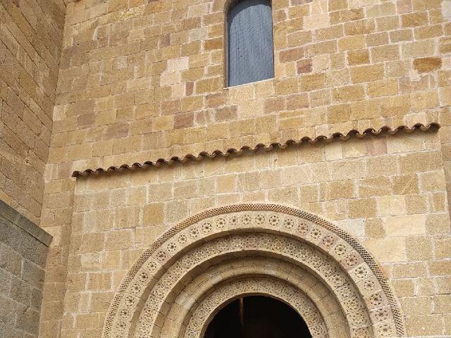 La boda de Gabi y Maria en Ávila, Ávila 2