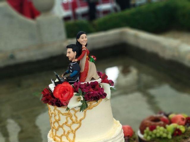 La boda de Gabi y Maria en Ávila, Ávila 3