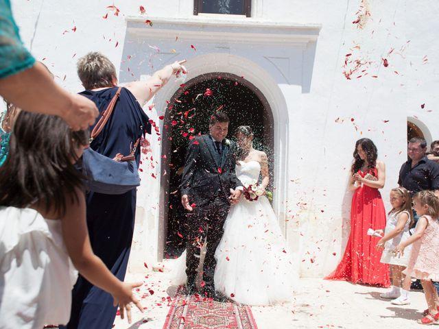 La boda de Néstor y Silvia en Elx/elche, Alicante 41
