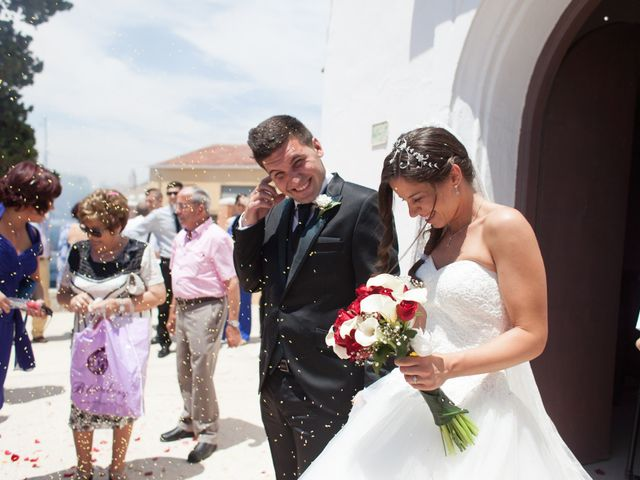 La boda de Néstor y Silvia en Elx/elche, Alicante 42