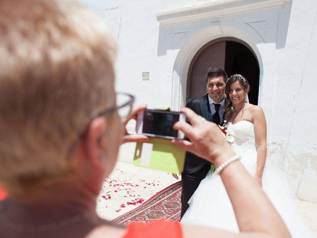 La boda de Néstor y Silvia en Elx/elche, Alicante 46