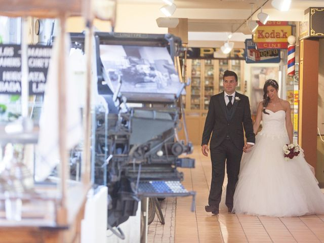 La boda de Néstor y Silvia en Elx/elche, Alicante 49