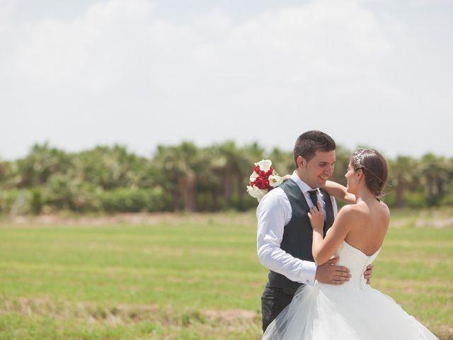 La boda de Néstor y Silvia en Elx/elche, Alicante 55