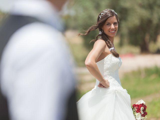La boda de Néstor y Silvia en Elx/elche, Alicante 57