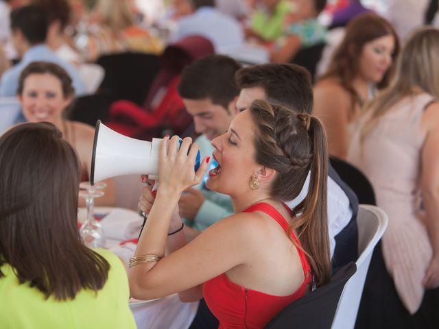 La boda de Néstor y Silvia en Elx/elche, Alicante 63