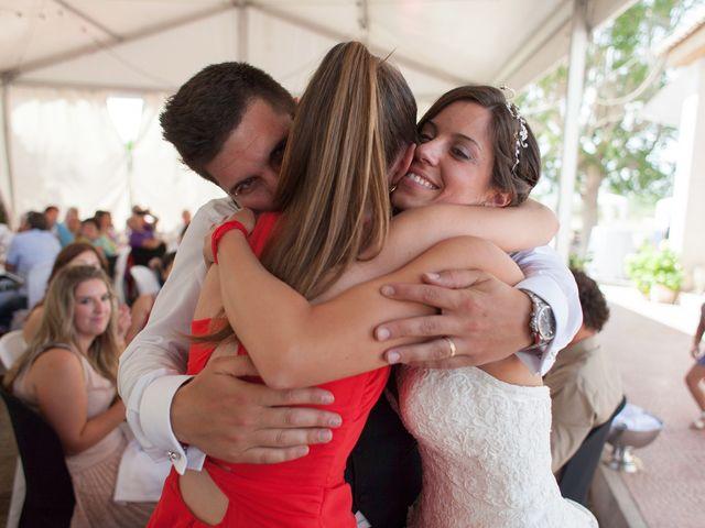 La boda de Néstor y Silvia en Elx/elche, Alicante 67