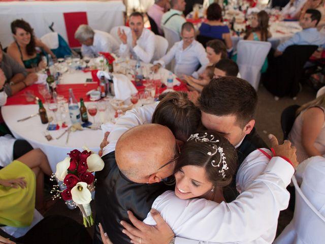 La boda de Néstor y Silvia en Elx/elche, Alicante 68