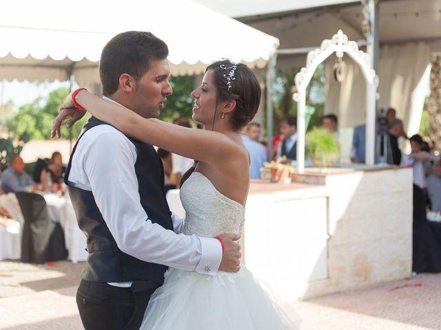 La boda de Néstor y Silvia en Elx/elche, Alicante 83