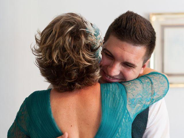 La boda de Néstor y Silvia en Elx/elche, Alicante 103