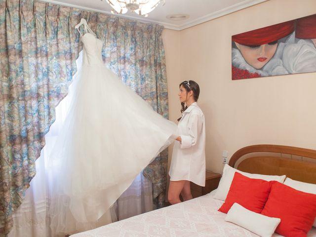 La boda de Néstor y Silvia en Elx/elche, Alicante 110