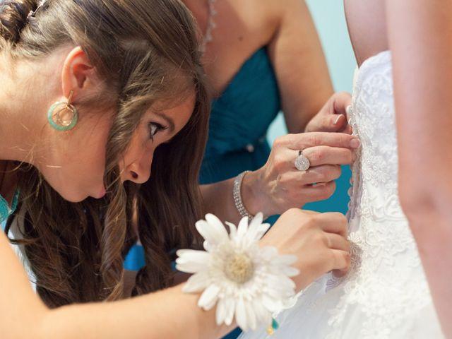 La boda de Néstor y Silvia en Elx/elche, Alicante 116