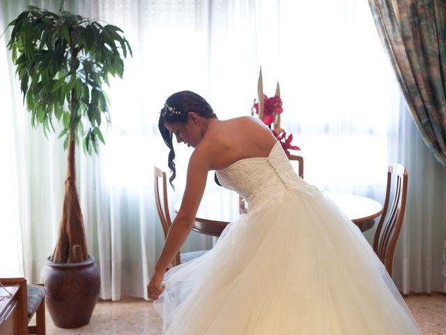 La boda de Néstor y Silvia en Elx/elche, Alicante 118