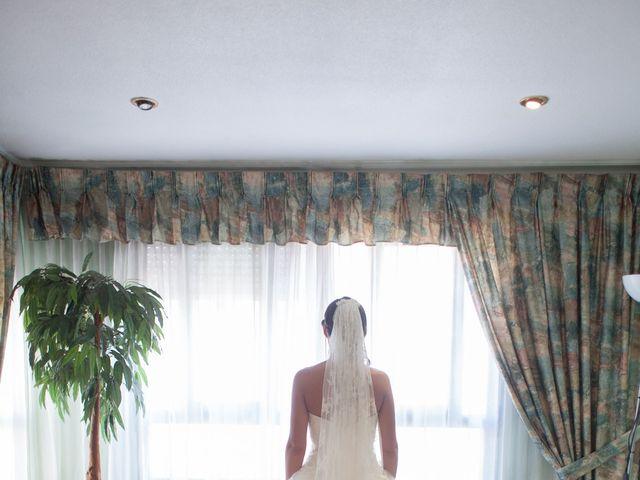 La boda de Néstor y Silvia en Elx/elche, Alicante 122