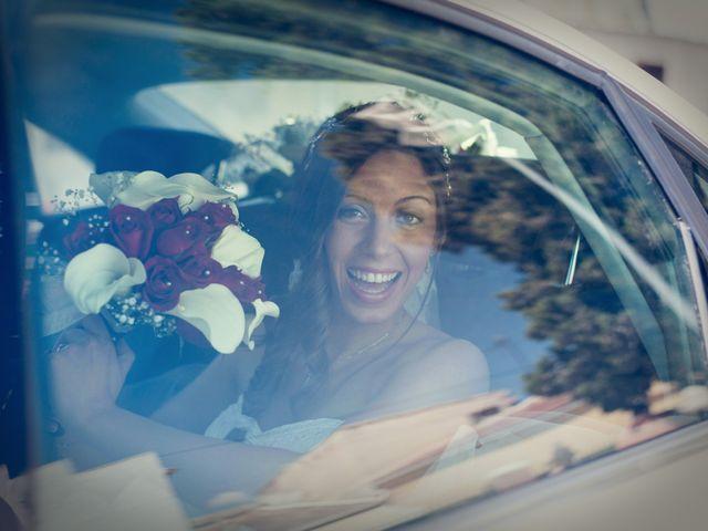 La boda de Néstor y Silvia en Elx/elche, Alicante 126