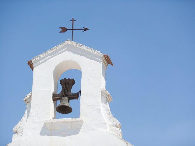 La boda de Néstor y Silvia en Elx/elche, Alicante 127