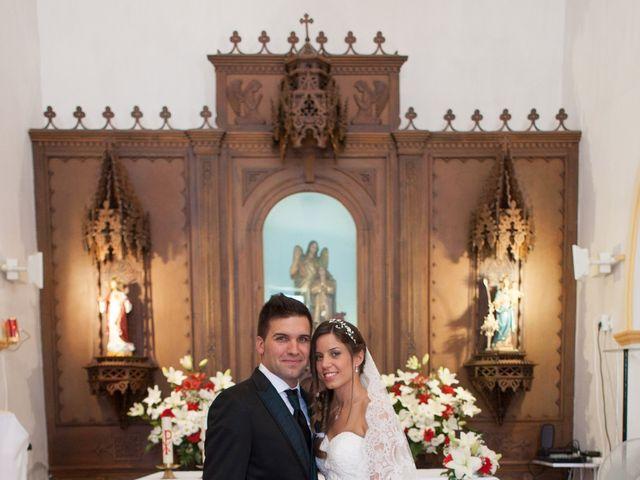 La boda de Néstor y Silvia en Elx/elche, Alicante 137