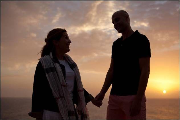 La boda de Héctor y Elisabet en Sant Francesc De Formentera, Islas Baleares 3