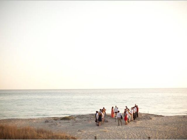La boda de Héctor y Elisabet en Sant Francesc De Formentera, Islas Baleares 4