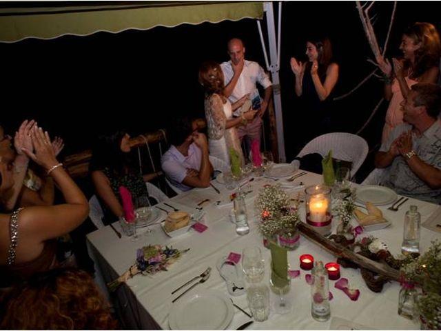 La boda de Héctor y Elisabet en Sant Francesc De Formentera, Islas Baleares 5