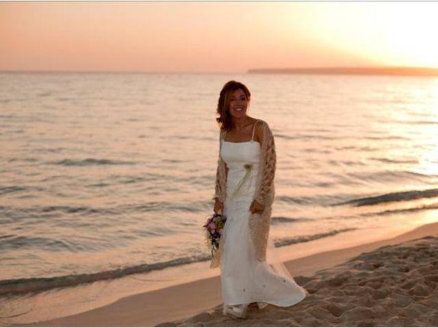 La boda de Héctor y Elisabet en Sant Francesc De Formentera, Islas Baleares 7