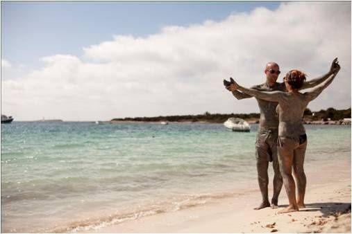 La boda de Héctor y Elisabet en Sant Francesc De Formentera, Islas Baleares 8