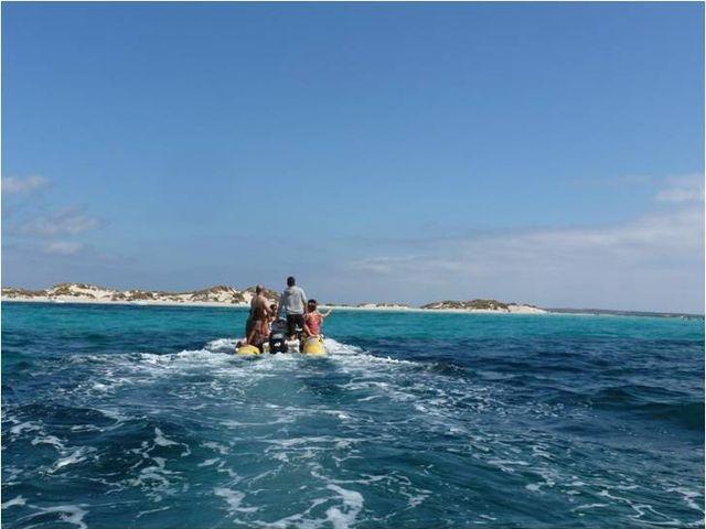 La boda de Héctor y Elisabet en Sant Francesc De Formentera, Islas Baleares 10