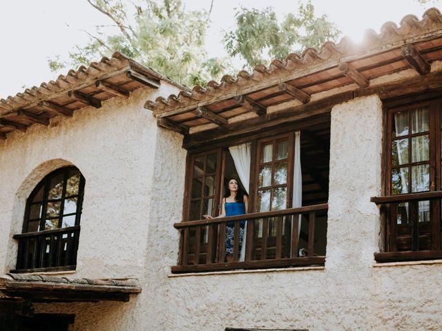 La boda de Gerard y Esther en Pujarnol, Girona 10