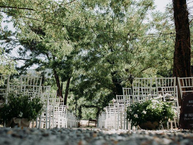 La boda de Gerard y Esther en Pujarnol, Girona 14