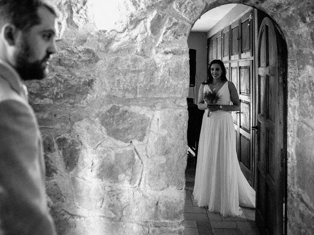 La boda de Gerard y Esther en Pujarnol, Girona 42