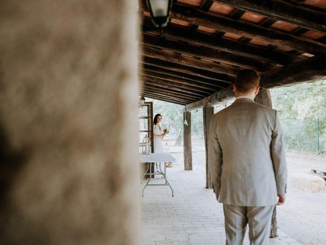 La boda de Gerard y Esther en Pujarnol, Girona 43