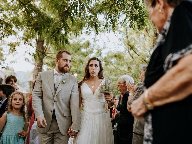 La boda de Gerard y Esther en Pujarnol, Girona 49