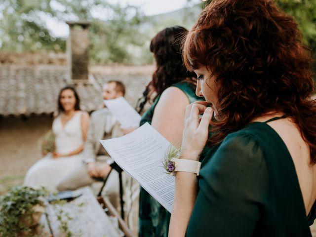La boda de Gerard y Esther en Pujarnol, Girona 50