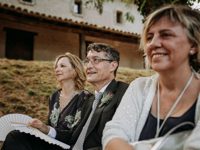 La boda de Gerard y Esther en Pujarnol, Girona 57