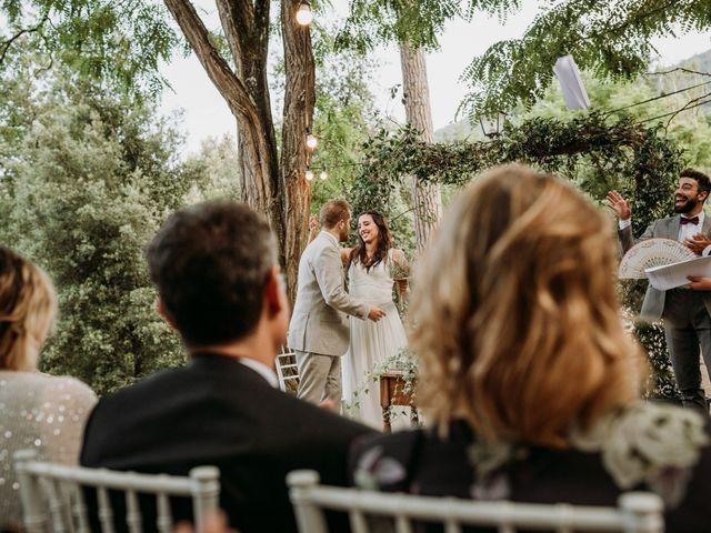 La boda de Gerard y Esther en Pujarnol, Girona 58