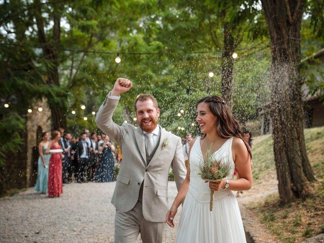 La boda de Gerard y Esther en Pujarnol, Girona 61