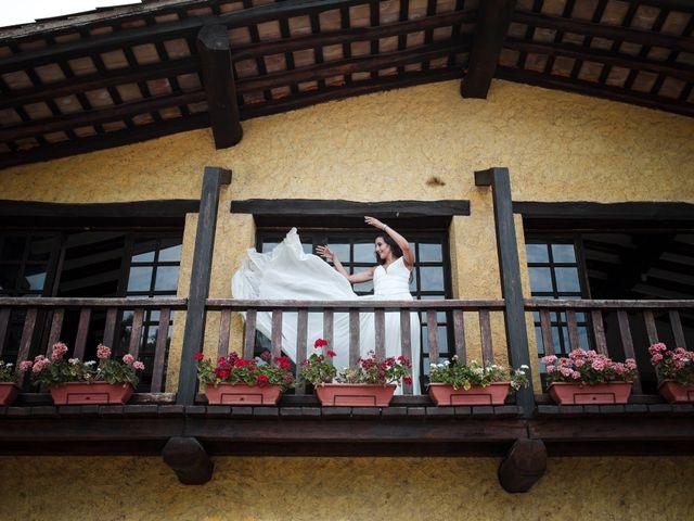 La boda de Gerard y Esther en Pujarnol, Girona 79