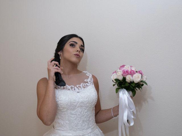 La boda de Manuel y Monica en Alhaurin El Grande, Málaga 11
