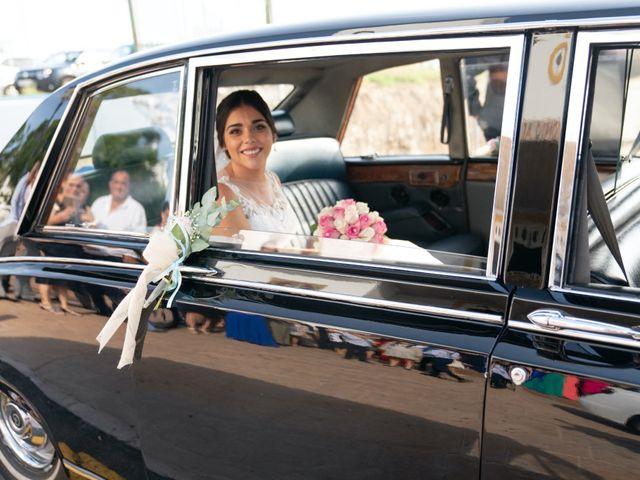 La boda de Manuel y Monica en Alhaurin El Grande, Málaga 14