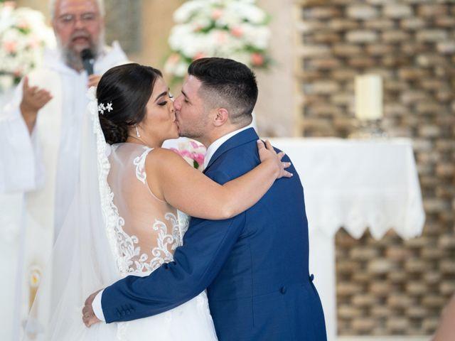 La boda de Manuel y Monica en Alhaurin El Grande, Málaga 23