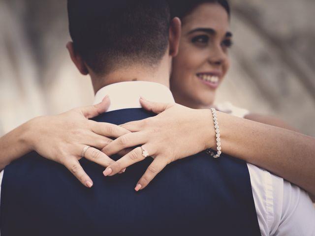 La boda de Manuel y Monica en Alhaurin El Grande, Málaga 53
